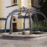 AHRWEILER SAINT LAWRENCE'S CHURCH 002
