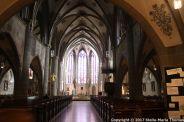 AHRWEILER SAINT LAWRENCE'S CHURCH 006