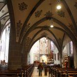 AHRWEILER SAINT LAWRENCE'S CHURCH 009