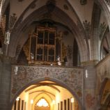 AHRWEILER SAINT LAWRENCE'S CHURCH 012