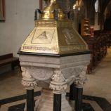 AHRWEILER SAINT LAWRENCE'S CHURCH 014