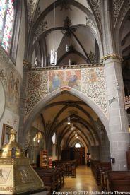 AHRWEILER SAINT LAWRENCE'S CHURCH 016