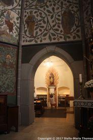 AHRWEILER SAINT LAWRENCE'S CHURCH 017