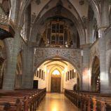 AHRWEILER SAINT LAWRENCE'S CHURCH 020