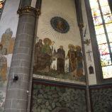 AHRWEILER SAINT LAWRENCE'S CHURCH 021