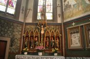 AHRWEILER SAINT LAWRENCE'S CHURCH 022