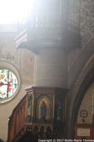 AHRWEILER SAINT LAWRENCE'S CHURCH 027