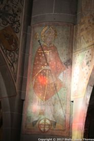 AHRWEILER SAINT LAWRENCE'S CHURCH 028