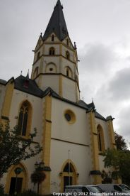 AHRWEILER SAINT LAWRENCE'S CHURCH 030