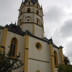 AHRWEILER SAINT LAWRENCE'S CHURCH 030