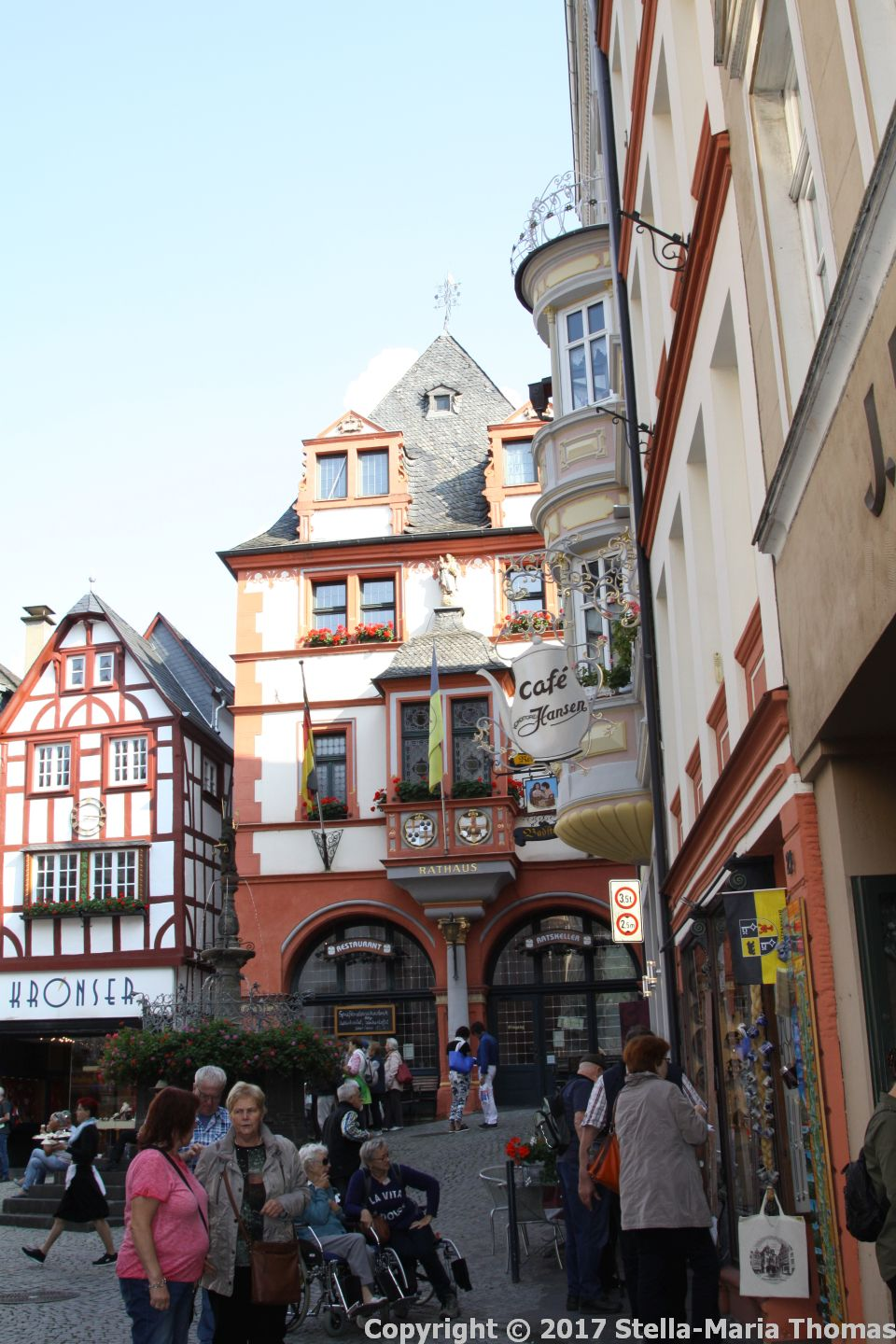 Travel 2017 – Moselle Road Trip, Day5