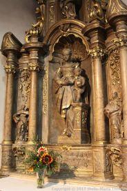 BERNKASTEL-KUES SAINT MICHAEL'S CHURCH 002