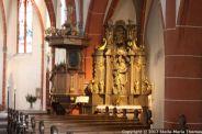 BERNKASTEL-KUES SAINT MICHAEL'S CHURCH 008