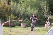 BORG ROMAN VILLA, GLADIATOR CYCLE RACE 002