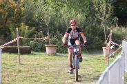 BORG ROMAN VILLA, GLADIATOR CYCLE RACE 003