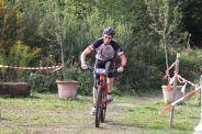 BORG ROMAN VILLA, GLADIATOR CYCLE RACE 004