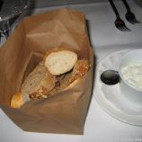BRASSERIE - BREAD AND FRESH CHEESE 002