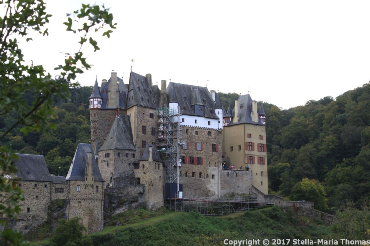 Travel 2017 – Moselle Road Trip, Day4