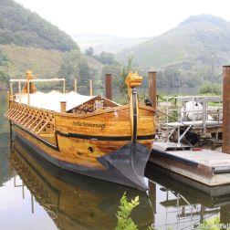 NEUMAGEN-DHRON ROMAN WINE SHIP 004