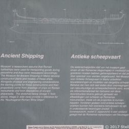 NEUMAGEN-DHRON ROMAN WINE SHIP 007