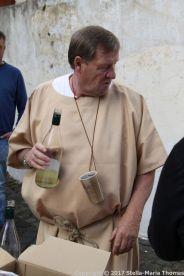 PIESPORT ROMAN GRAPE PRESSING FESTIVAL 065