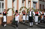 PIESPORT ROMAN GRAPE PRESSING FESTIVAL 071