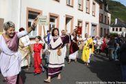 PIESPORT ROMAN GRAPE PRESSING FESTIVAL 079