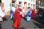 PIESPORT ROMAN GRAPE PRESSING FESTIVAL 081