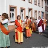 PIESPORT ROMAN GRAPE PRESSING FESTIVAL 089