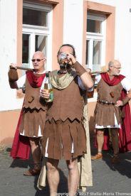 PIESPORT ROMAN GRAPE PRESSING FESTIVAL 094