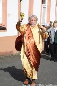 PIESPORT ROMAN GRAPE PRESSING FESTIVAL 101