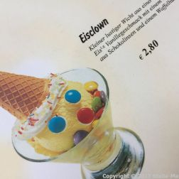 SCHLOSS COCHEM CAFE - ICE CREAM 003