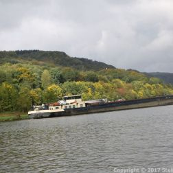 TRABEN-TRARBACH TO ZELL BOAT TRIP 004