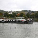 TRABEN-TRARBACH TO ZELL BOAT TRIP 007