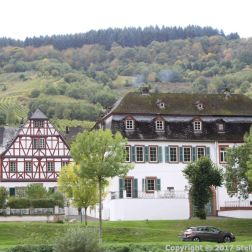 TRABEN-TRARBACH TO ZELL BOAT TRIP 027