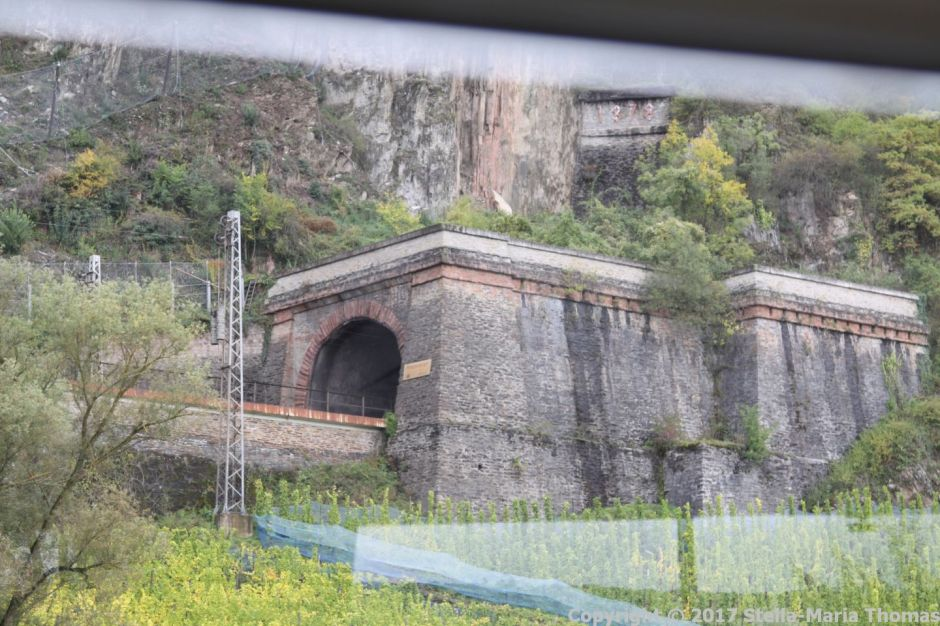 TRABEN-TRARBACH TO ZELL BOAT TRIP 033
