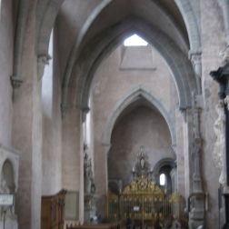 TRIER CATHEDRAL 006
