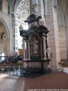 TRIER CATHEDRAL 008