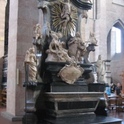 TRIER CATHEDRAL 011