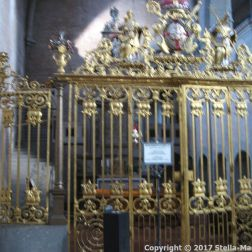 TRIER CATHEDRAL 015