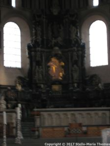TRIER CATHEDRAL 020