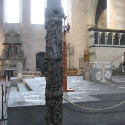 TRIER CATHEDRAL 022