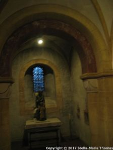TRIER CATHEDRAL 026