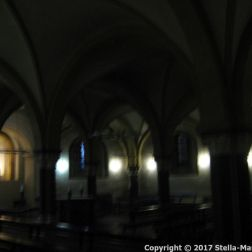 TRIER CATHEDRAL 031