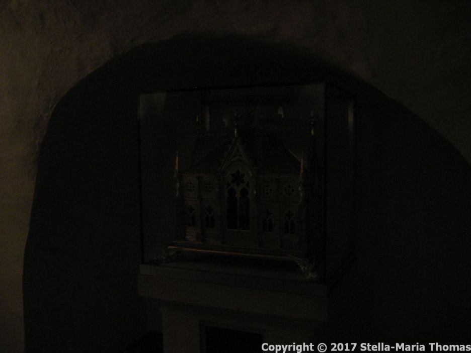 TRIER CATHEDRAL 034