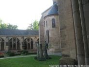 TRIER CATHEDRAL 039