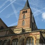 TRIER CATHEDRAL 040