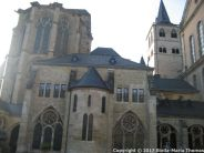 TRIER CATHEDRAL 041