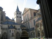TRIER CATHEDRAL 045