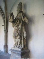 TRIER CATHEDRAL 050